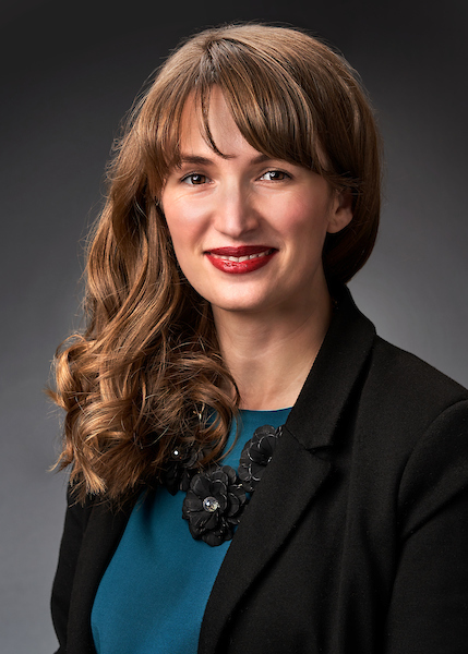 Picture of Councillor Jen Vasic