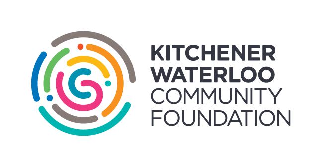 Kitchener Waterloo Community Foundation logo