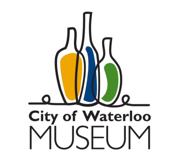 City of Waterloo Museum logo
